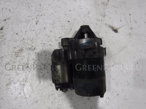 Стартер на Renault Megane 2 LM05, LM1A, LM2Y, KM, BM K4M760 8200266777