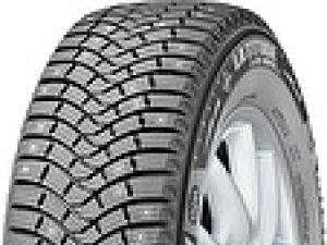 Шины Michelin Latitude X-Ice North Xin2+ 255/60R18