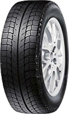 шины Michelin Latitude X-Ice Xi2 235/65R17 зимние