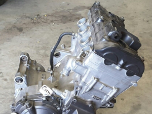 Двигатель cbr900rr fireblade sc28e