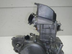 Двигатель crf250r me10e