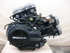 Двигатель vf750 rc07e