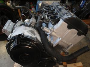 Двигатель gsx-r 600 n732