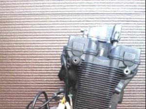 Двигатель gsx-r400 k709