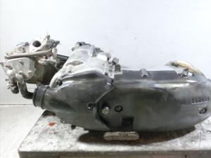 Двигатель majesty 125 5ca