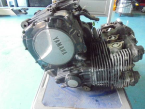 Двигатель fj1200 3cv