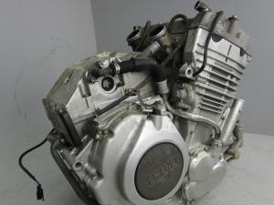 Двигатель tdm850 n401e