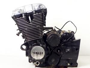Двигатель xjr1200 4cc