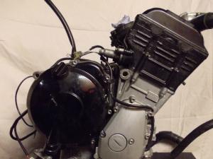 Двигатель yzf r1 n502e