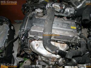 Двигатель на Mitsubishi Airtrek 4G63