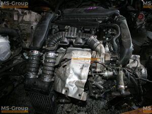 Двигатель на <em>Peugeot</em> 207; 208; 3008; 308; 408; 5008; <em>508</em>; Partner EP6