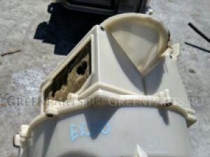 Печка на Toyota Raum EXZ10 5EFE