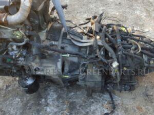 Кпп автоматическая на Nissan Atlas AKR71 4HG1