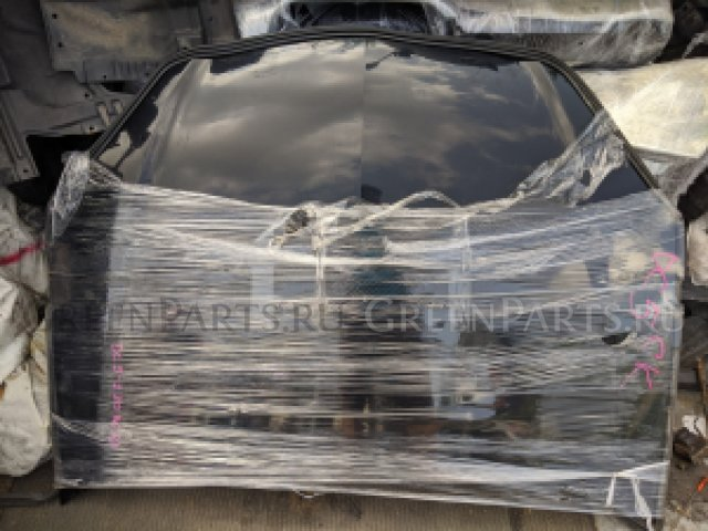 Капот на Honda Integra DC5 K20A