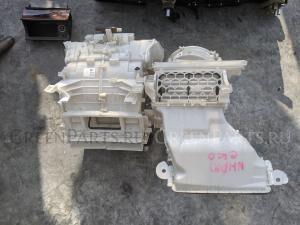 Печка на Toyota Aqua NHP10 1NZ