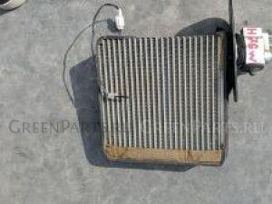 Радиатор печки на Mitsubishi Pajero IO H76W