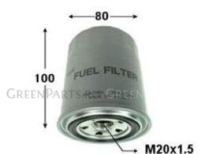 Фильтр топливный Mazda/Hyunday