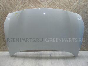 Капот на Renault Fluence