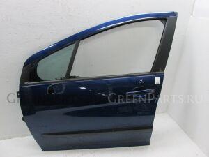 Дверь на Peugeot 308