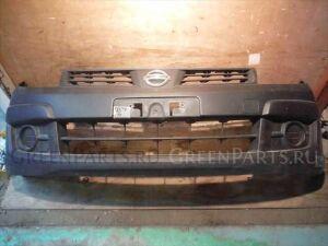 Бампер на Nissan Ad VZNY12 HR16DE