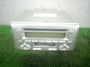 Автомагнитофон на Toyota Isis ANM10W 1AZ-FSE