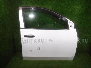 Дверь боковая на Nissan Ad VZNY12 HR16DE