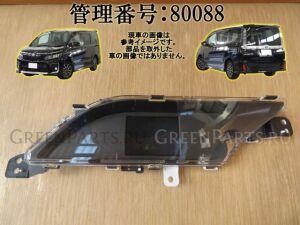 Автомагнитофон на Toyota Noah ZWR80G 2ZR-FXE