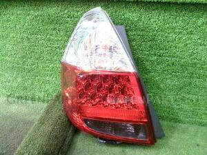 Стоп на Honda Fit GD1 L13A