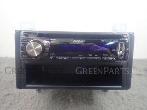 Автомагнитофон на Toyota LIGHT ACE S412M 3SZ-VE