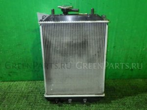 Радиатор двигателя на Daihatsu Move L150S EF-VE