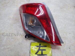 Стоп на Toyota Vitz NSP130 1NRFE 52-228