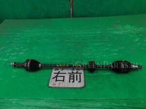 Привод на Daihatsu MIRACOCORE L675S KF-VE