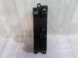 Блок упр-я стеклоподъемниками на Subaru Forester SG5 EJ202