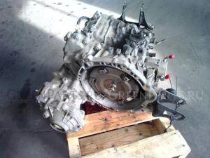 Кпп автоматическая на Toyota Auris NZE154H 1NZ-FE