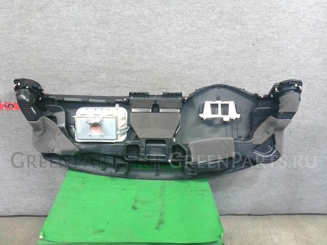 ТОРПЕДО на Toyota Corolla Fielder NZE164G 1NZ-FE
