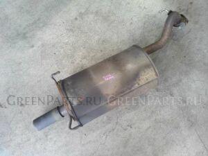 Глушитель на Honda Stream RN2 D17A-222