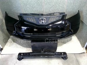 Бампер на Honda Fit GE6 L13A-268