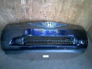 Бампер на Honda Fit GE6 L13A-414