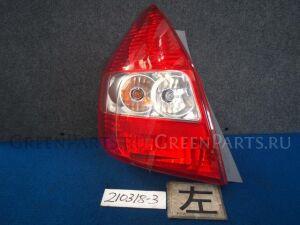 Стоп на Honda Fit GD1 L13A-126