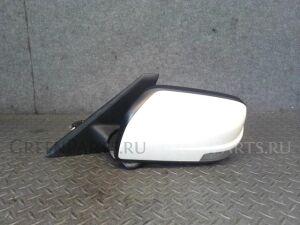 Зеркало двери боковой на Nissan Serena C26 MR20DD