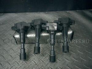Катушка зажигания на Mazda Demio DY3W ZJ-VE