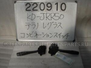 Переключатель поворотов на Nissan Terrano Regulus JRR50 QD32ETI