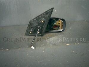 Зеркало двери боковой на Toyota Passo KGC10 1KR-FE