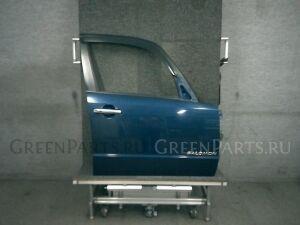 Дверь боковая на Suzuki SX4 YB11S M15A