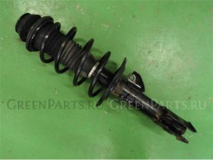 Стойка амортизатора на Toyota Vitz KSP90 1KRFE
