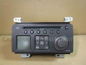 Автомагнитофон на Toyota Passo KGC35 1KRFE