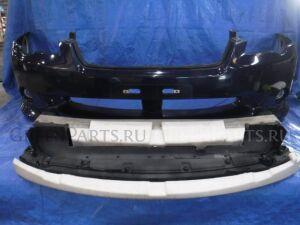 Бампер на Subaru Legacy BP5 EJ20XDAKJE