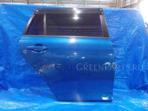 Дверь боковая на Toyota Corolla Fielder NZE144G 1NZ-FE