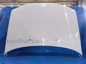Капот на Subaru Forester SG5 EJ202DMAE