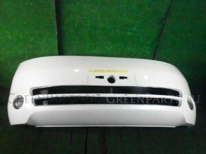 Бампер на Nissan Serena C25 MR20-DE